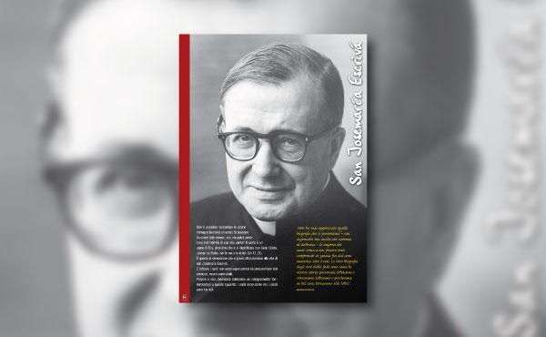 Opus Dei - La mostra su san Josemaría