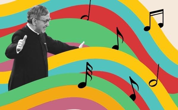 La playlist Spotify di san Josemaría. Canzoni d'amore umano rivolte a Dio.