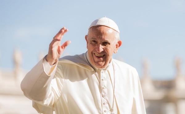 Opus Dei - La prima omelia di papa Francesco