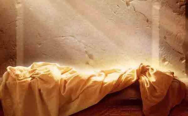 La risurrezione cambia tutto