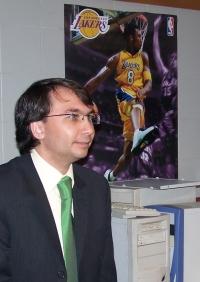 'Muy buen equipo los Lakers'