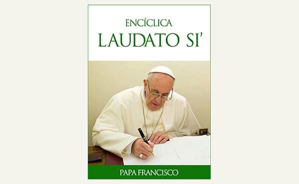 Enciclica «Laudato si'» disponível em livro electrónico - Opus Dei