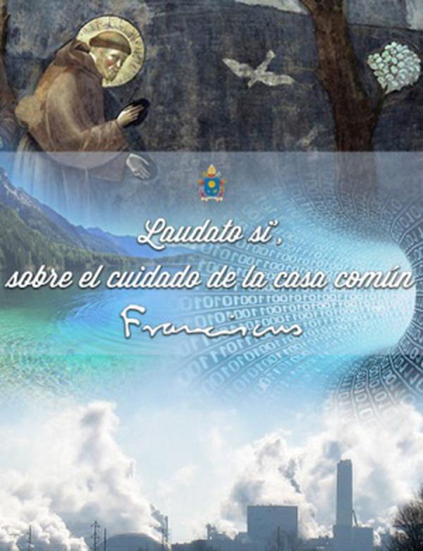 Saint Josémaria et l'amour de la création. À propos de l'encyclique Laudato Si'