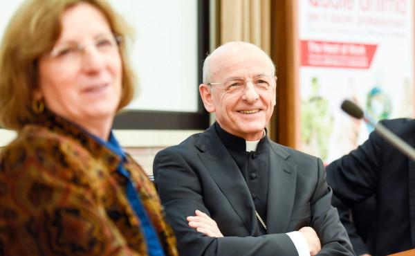 """Holiness Through Work"": A Book With Reflections By The Prelate"