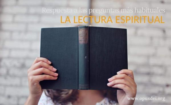 La lectura espiritual