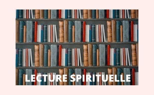 Opus Dei - Lecture spirituelle : sélection de textes