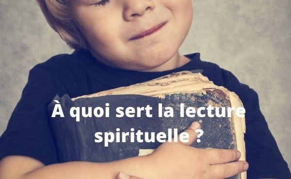 Opus Dei - La lecture spirituelle