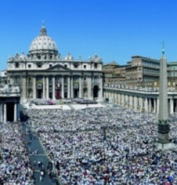 Lugar En La Iglesia Católica Opus Dei