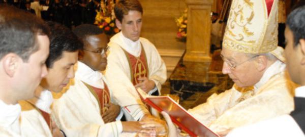 """At være katolik er som at spille Champions League hver dag"""