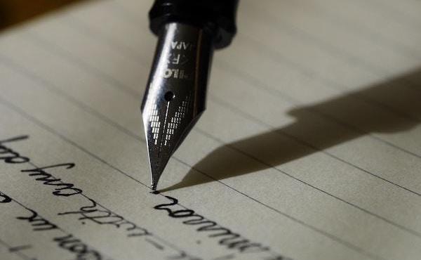 Brief van de prelaat (28 oktober 2020)