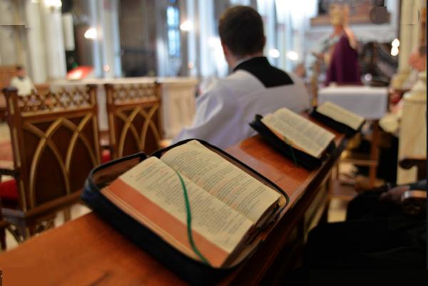 Opus Dei - Liturgia godzin na wspominanie św. Josemarii