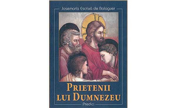Opus Dei - 'Amigos de Dios' en rumano