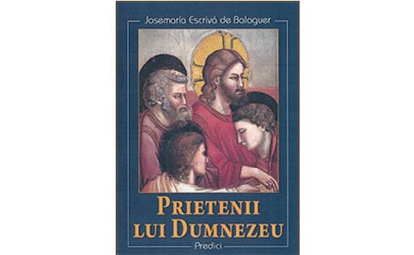 'Amigos de Dios' en rumano
