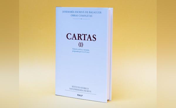 Publication de certaines lettres de saint Josémaria aux fidèles de l'Opus Dei