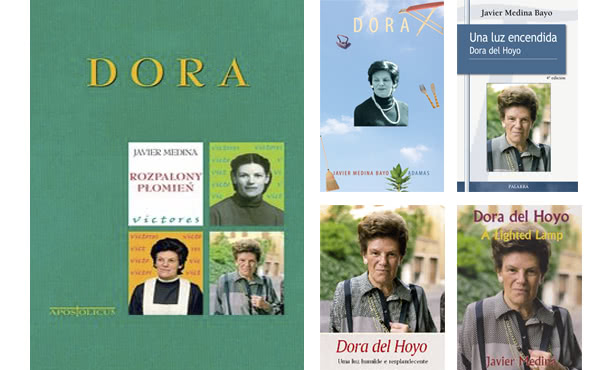 Opus Dei - Dora's Biography Translated Into Polish