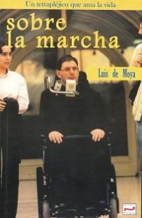 Em 1996, publicou Sobre la Marcha, um livro-testemunho, do qual há varias edições em várias línguas.