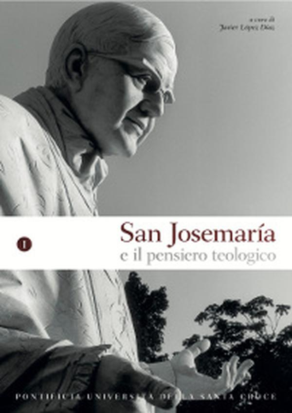 "Publicação de ""San Josemaría e il pensiero teologico"""