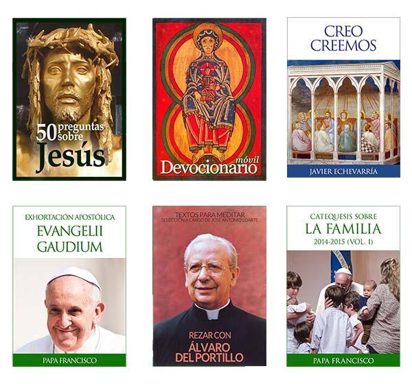 Opus Dei - Libros electrónicos para descargar