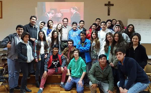 Opus Dei - Formando líderes