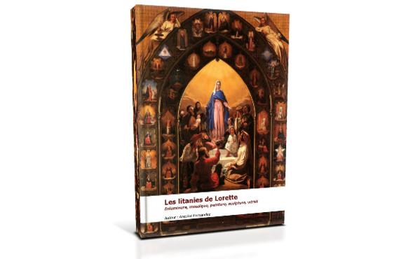 Opus Dei - ebook sur les litanies de Lorette
