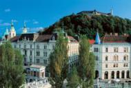 Eslovenia: Urrun eta gertu, aldi berean