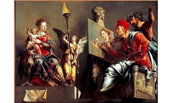Opus Dei - Św. Łukasza Ewangelisty - 18 X