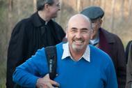 Foto's verkiezingscongres prelaat Opus Dei