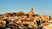 Vista panorámica de Lleida