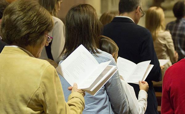 Opus Dei - Misses en la festa del beat Àlvar