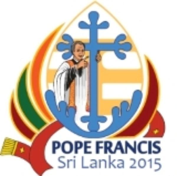 Prière mariale du Pape François au Sanctuaire de Notre-Dame du Rosaire, Madhu