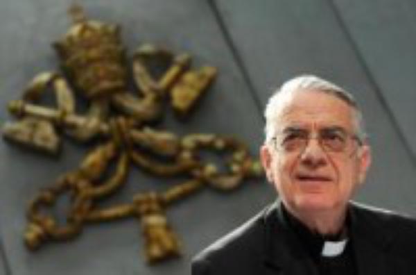Actividad inmediata del Papa