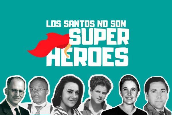 """""""Los santos no son superhéroes"""", jornada sobre santidad en el mundo actual"""