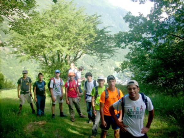 200 kilómetros de fe: De Lourdes a Torreciudad a pie