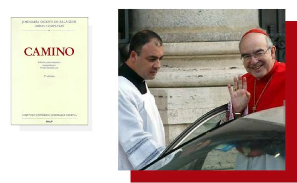 Opus Dei - 'Caminho', patrimônio da Igreja