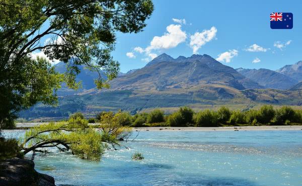 Opus Dei - Testemunhos da Nova Zelândia