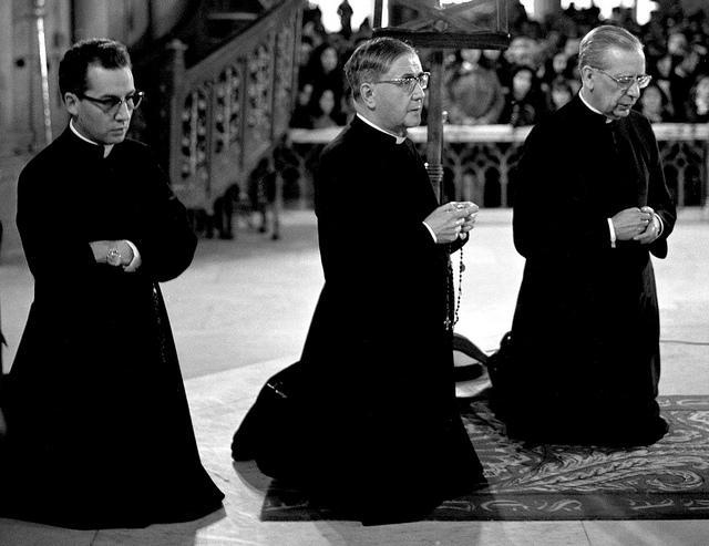 Opus Dei - #PeregrinaciónALuján y la devoción de san Josemaría