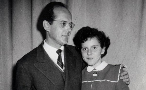 Opus Dei - Luka Brajnović: conquistar la libertad con el perdón