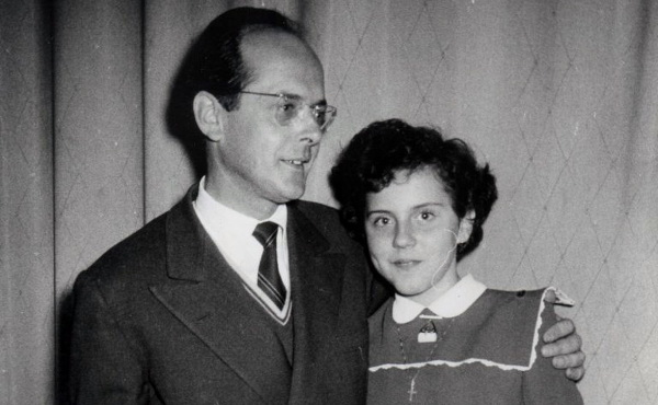 Opus Dei - Luka Brajnović: conquistare la libertà con il perdono