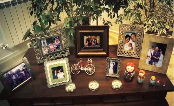 Opus Dei - Rosa y Roberto nos muestran su familia