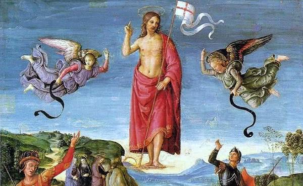 Opus Dei - 40. Com s'explica la resurrecció de Jesús?
