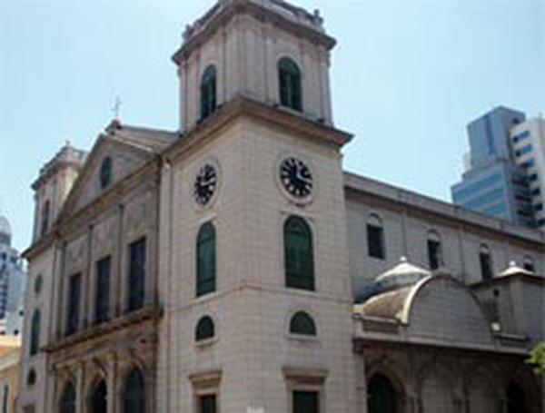 S. Josemaria Escrivá em Macau
