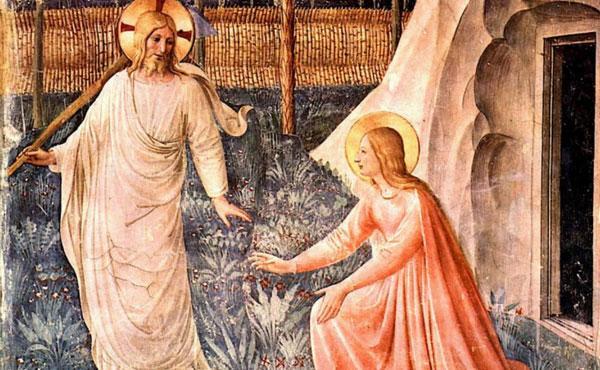Opus Dei - Qual foi o relacionamento entre Jesus e Maria Madalena?