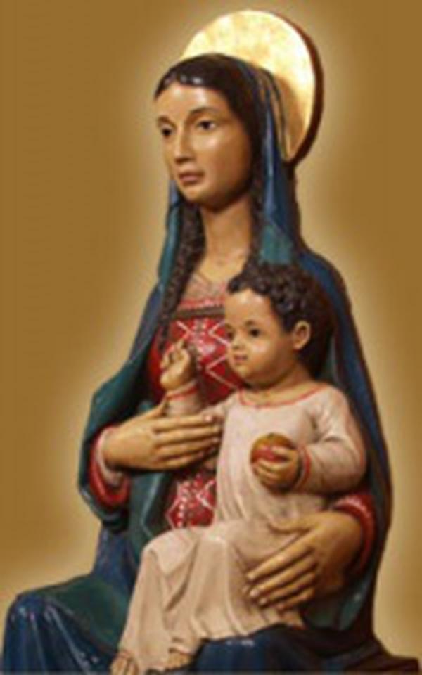 Maria, Mutter der Schönen Liebe