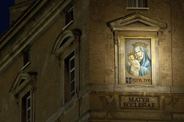 Opus Dei - Que é uma romaria a Nossa Senhora? Como se faz?