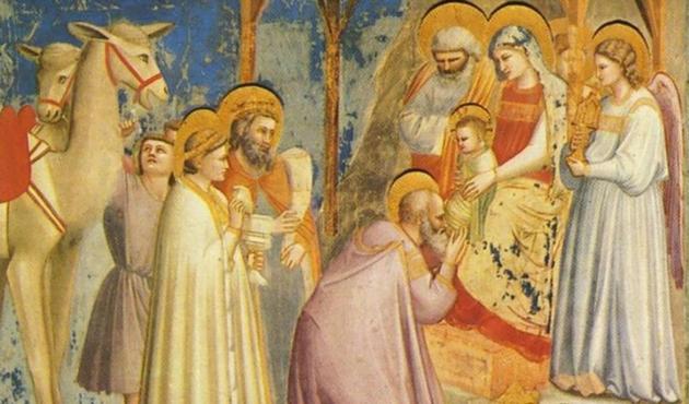 Opus Dei - L'Epifania del Signore