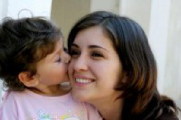 Mama – kobieta zadbana