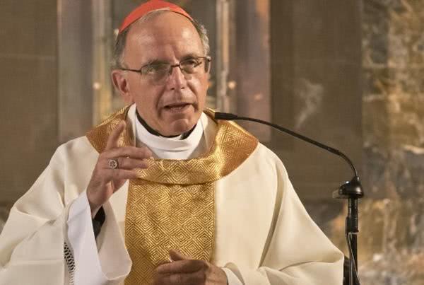 Homilia de D. Manuel Clemente nos 90 anos do Opus Dei