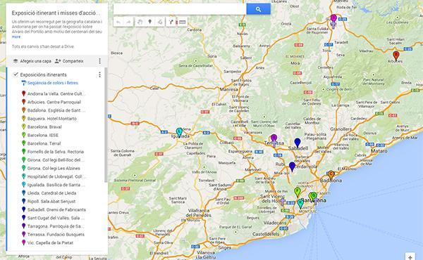 Devoció d'Álvaro del Portillo a Catalunya i Andorra