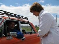 María Ana Rosasco, una de las promotoras del proyecto