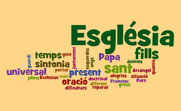 Opus Dei - Missatge del prelat (7 de març de 2019)